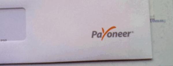 申请美国Payoneer万事达信用卡和开通美国银行账号图文教程