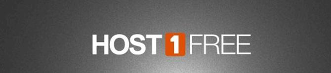 Host1Free免费VPS申请图文教程