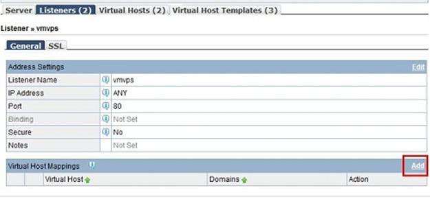LiteSpeed添加虚拟主机和支持htaccess图文教程