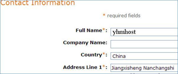 亚马逊Amazon AWS免费一年的云主机申请图文教程