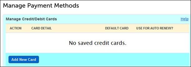 确保财务安全 取消NameCheap信用卡和paypal绑定
