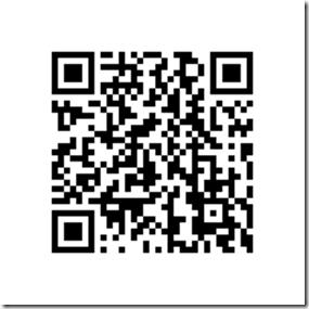 币涨交易所邀请二维码