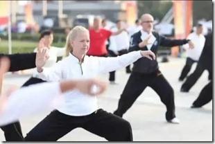 预防新型肺炎病毒,强身健体提高肺活量,浅谈如何练习陈式太极拳?